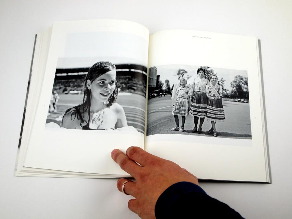 Landjäger Magazin Selbstfindung Bilder Daniel Gebhart de Koekkoek