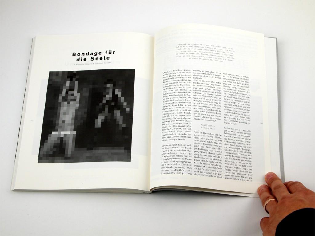 Landjäger Magazin Selbstfindung